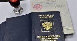 Что такое вид на жительство в России (как получить)