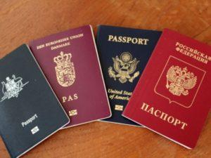 Преимущества второго гражданства в РФ