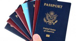 Уведомление о втором гражданстве через госуслуги в 2018 году