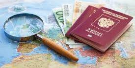 В какие страны не нужен загранпаспорт для россиян
