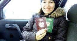 Как отказаться от узбекского гражданства и получить российское