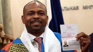 Упрощенная процедура получения гражданства РФ для спортсменов в 2018 году