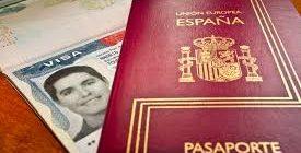 Получение ВНЖ в Испании гражданину России