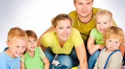 Программа Молодая семья в Курске и Курской области