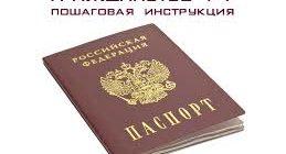 Какие нужны документы для получения гражданства РФ гражданину Украины