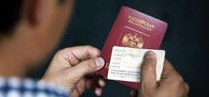 Как гражданину Киргизии получить гражданство РФ