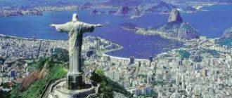 Как получить гражданство Бразилии гражданину России