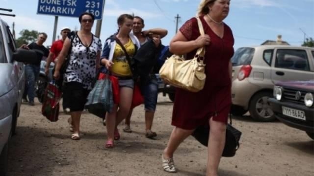 Получение статуса беженца или переселенца в России