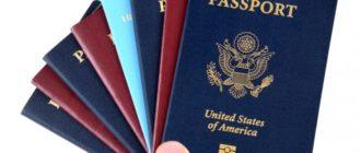 Уведомление о втором гражданстве через госуслуги