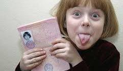 Как ребенку получить гражданство РФ, если отец – гражданин РФ