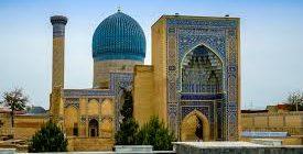Переезд на ПМЖ в Узбекистан из России