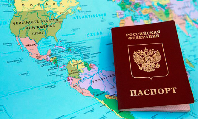У мамы гражданство россии сына украины как получить сыну