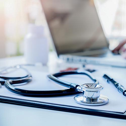 Медицинский полис для граждан Украины
