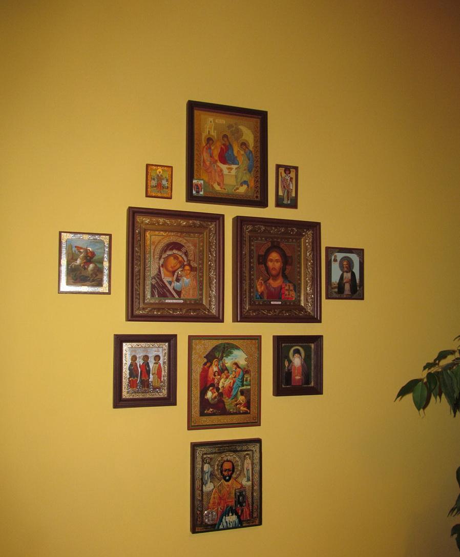 """Икона """"Благовещение Пресвятой Богородицы"""": Значение. В чем помогает. Куда вешать. Как молиться и от чего оберегает"""